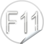 F11 KROM